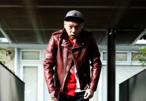 japanese rapper ys
